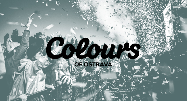 coloursofostrava